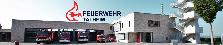Feuerwehr Talheim